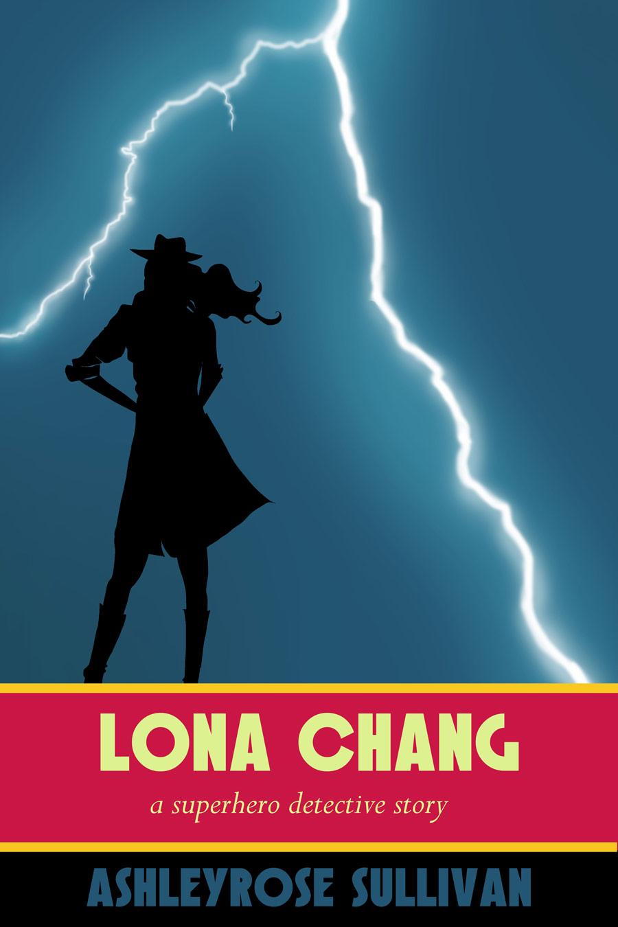 Lona Chang